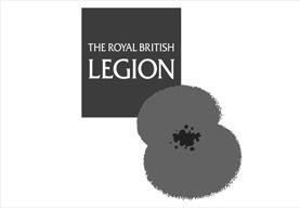royal british legion-logo