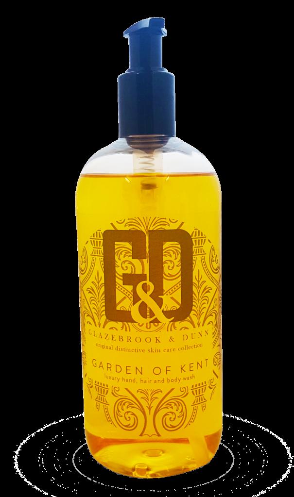 Garden of Kent Soap